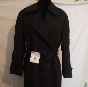 Women's Garrison Collection Trenchcoat